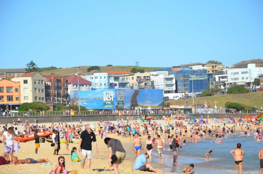 IPS Sydney Bondi Beach